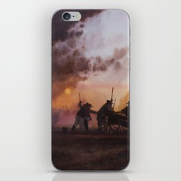 'Come and Take It' iPhone Skin