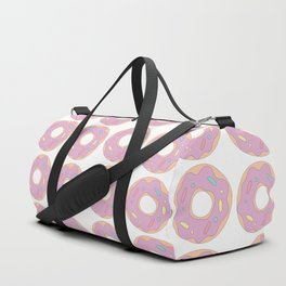 Go Nuts for Donuts! Duffle Bag