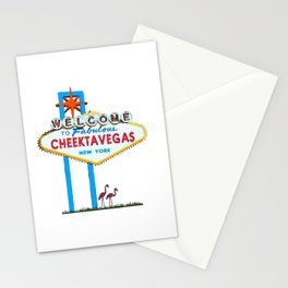 Welcome to Cheektavegas Stationery Cards
