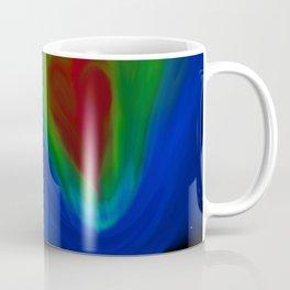 With All My Heart Coffee Mug