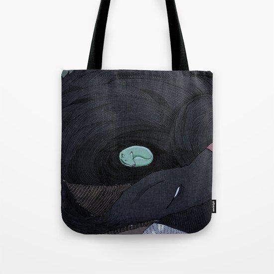 Safe Tote Bag