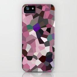 Lavender Moon Love iPhone Case