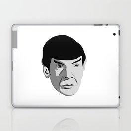 Highly Illogical Laptop & iPad Skin