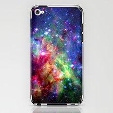Cosmic Magic iPhone & iPod Skin