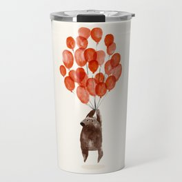 Almost take off Travel Mug
