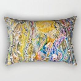 Bending Strength Rectangular Pillow