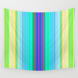 Pillow# T4 Wall Tapestry