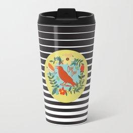Caw Caw Travel Mug