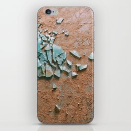 shards iPhone Skin