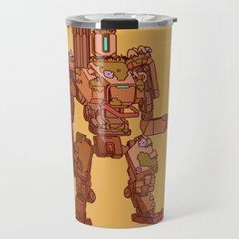 bastion Travel Mug