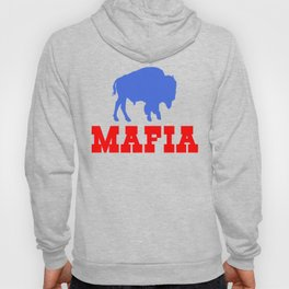 Bills Mafia Shirt - Gift For Buffalo Football Fans Hoody