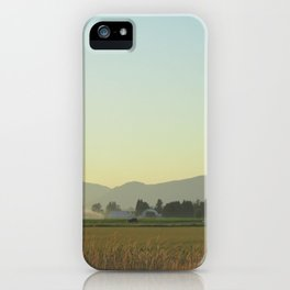 Back from Bellingham #2 iPhone Case