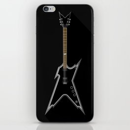 Razorback Guitar iPhone Skin