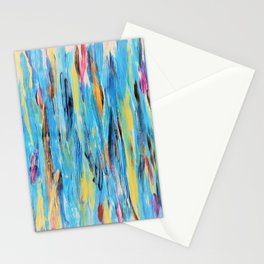 Angoisse Stationery Cards