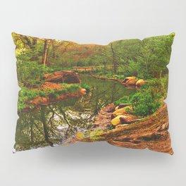 Nature's Heart Healer Pillow Sham