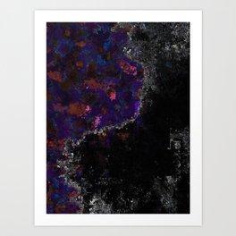 Psitechture#003 Art Print
