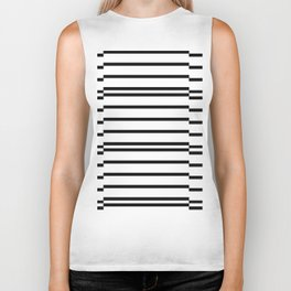 ASCII All Over 06051304 Biker Tank