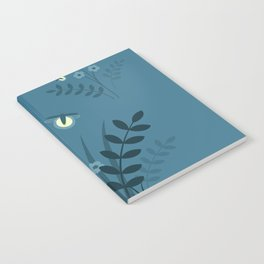 Night Lights Notebook