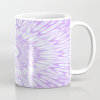 lavender Mugs featuring Lavender. by Simply Chic