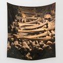 The Bones by naturephilia