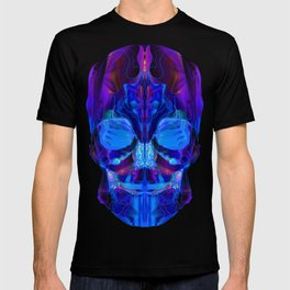 Neon Skull T-shirt
