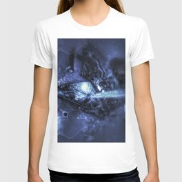 Abstract Imagined T-shirt