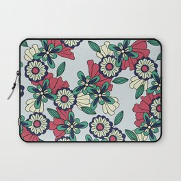 Be My Starflower Laptop Sleeve
