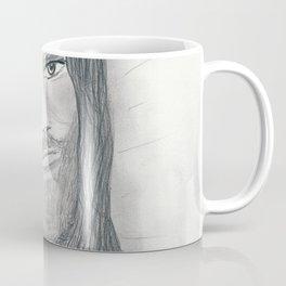 Serene Jesus Coffee Mug