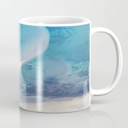 Northern beach Coffee Mug