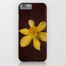 daffodilly iPhone 6s Slim Case