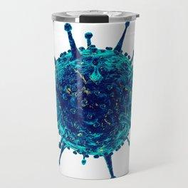 Virus Travel Mug