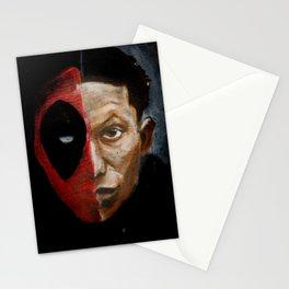 Daniel Arroyo Stationery Cards