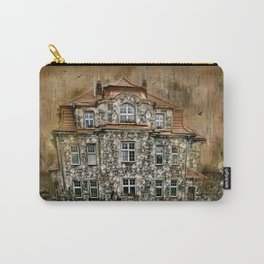 Townhouse Living Carry-All Pouch