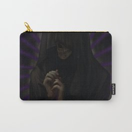 Thoughts & Prayers Collector Carry-All Pouch