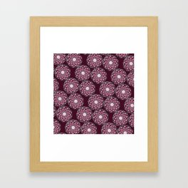 Geometrix LXXXVIII Framed Art Print
