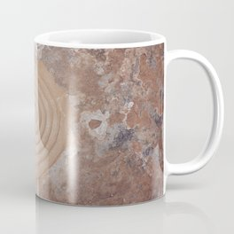 Draw with Nature Coffee Mug