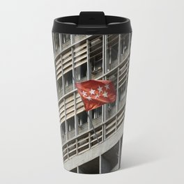 Hostile Hostel Travel Mug