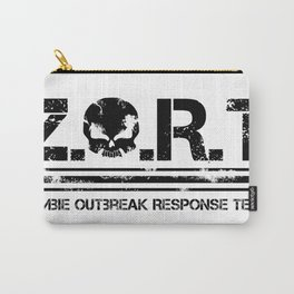 ZORT Line Carry-All Pouch