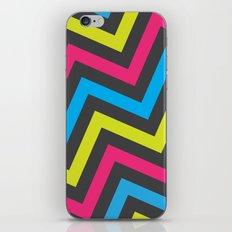 Colours #3 iPhone & iPod Skin