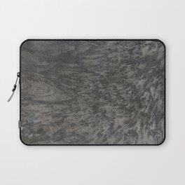 Salted Black Laptop Sleeve