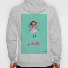 Appealing to your better angels Hoody