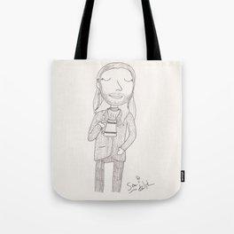 Mulled mead Tote Bag