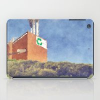 community iPad Cases featuring Community Recycling by politics