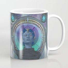 The Director Coffee Mug