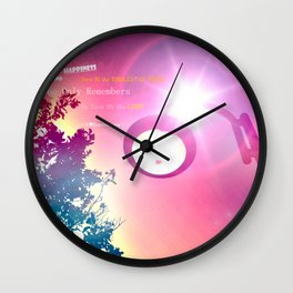 The rise of the Wise Wall Clock
