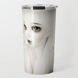 Another girl Travel Mug