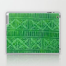 Abundance Pattern Laptop & iPad Skin