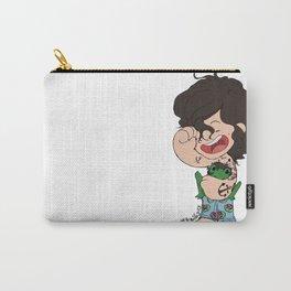 Sleepy Haz Carry-All Pouch