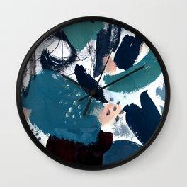Abstraction 12 Wall Clock