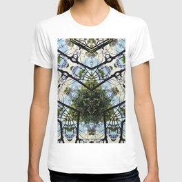 Natural Pattern No 1 T-shirt